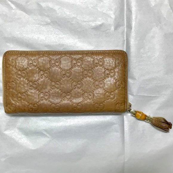 189de1923414 Gucci Bags | Authentic Wallet | Poshmark